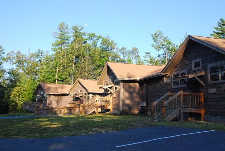 Facilities - Asbury Hills Camp and Retreat Center