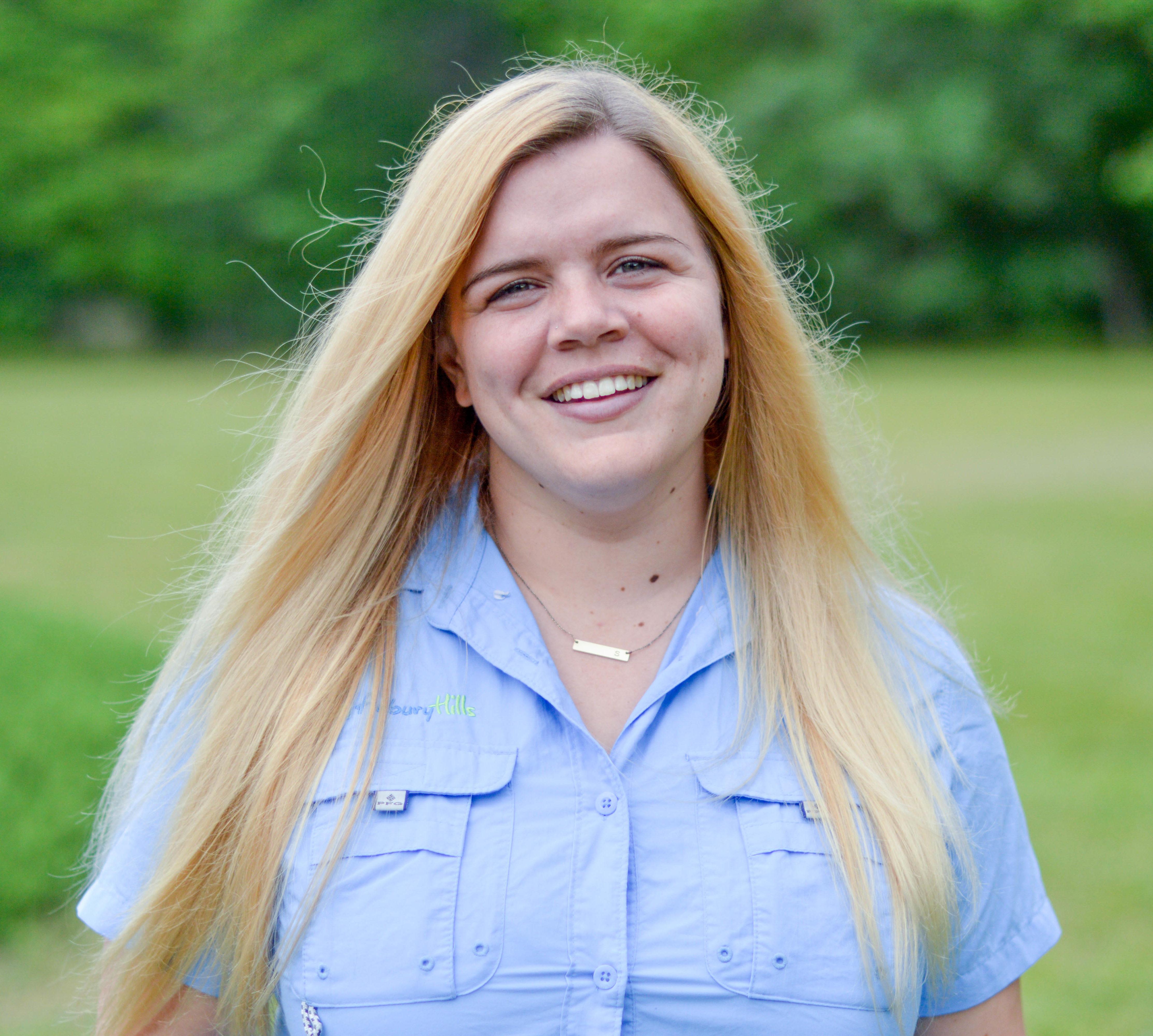 Sarah Moseley